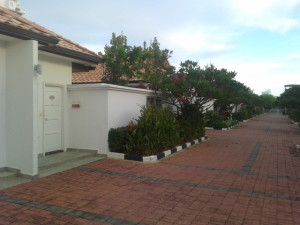 Garden Villas at Grand Lexis Port Dickson