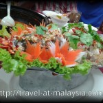 Restaurant Review- Waranee Thai Restaurant