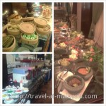 Restaurant Review :- Ramadhan Buffet at Grand Lexis Port Dickson