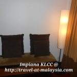 My Hotel Review of Impiana KLCC