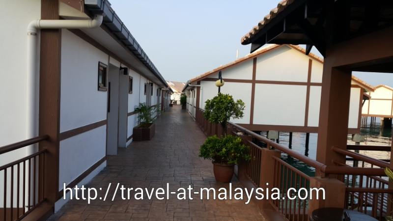 My Hotel Review Lexis Port Dickson Travel At Malaysia