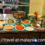 Restaurant Review :- Ramadan Buffet at Klana Resort Seremban