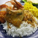 Line Clear Nasi Kandar Penang. Restaurant Review