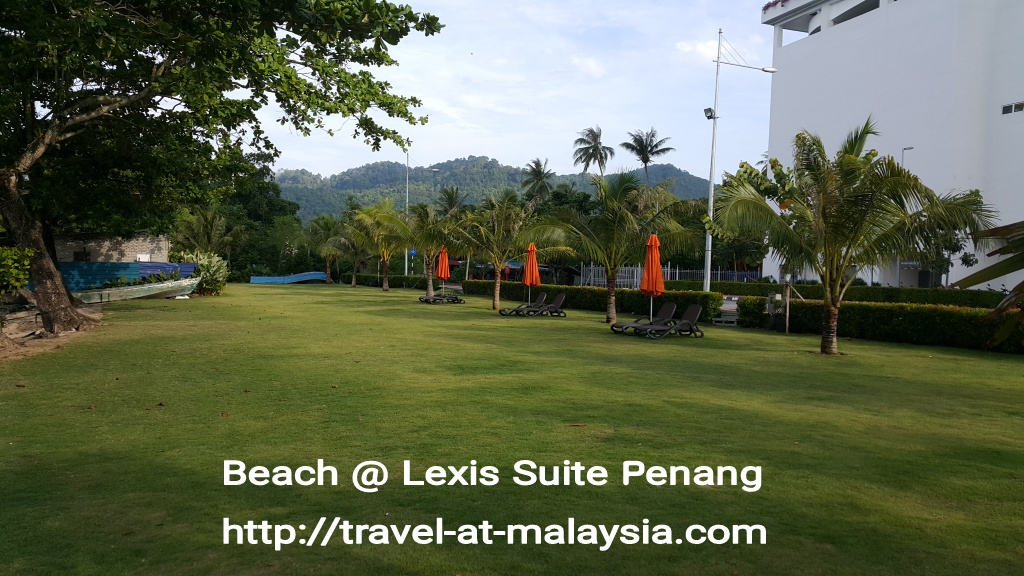 Penang Hotels Near Airport - Where to Stay in Penang