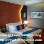 My Hotel Review :- Lexis Suite Penang