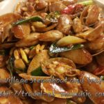 Embok Village Steamboat and Seafood, Port Dickson. Restaurant Review