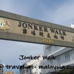 Crowded But Interesting – Jonker Walk Night Market